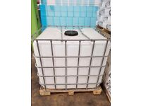 Used ibc units for sale