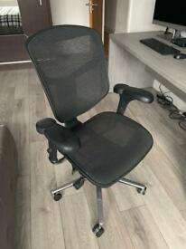 Enjoy ergonomic office home desk chair RRP £518.40