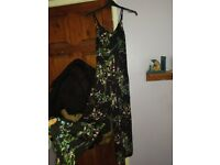 Newlook jumpsuit size 10