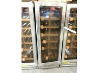 30CM STAINLESS STEEL WINE COOLER