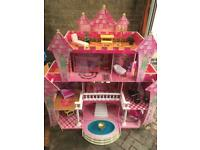 Dolls house large