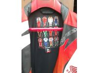 Fairness motorcycle leathers