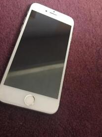iPhone 7 silver unlocked