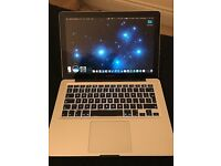 MacBook Pro Early 2011 - i5 2.3ghz, 16gb RAM and 500GB HDD