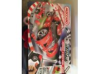 Meccano remote control car boys toys