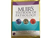 MEDICAL TEXTBOOK MUIR'S PATHOLOGY