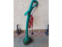 Bosch Strimmer & New Spool Good Condition