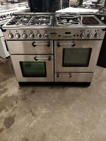 Leisure Range Master Cooker (100cm) (6 months warranty)