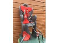 Child seat up to 25kg