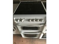 Lovely Hotpoint electric cooker for sale