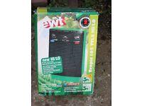 EWT Greenhouse Heater