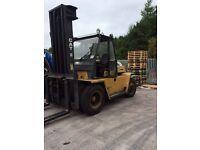Caterpiller V200B Diesel 9ton Forklift