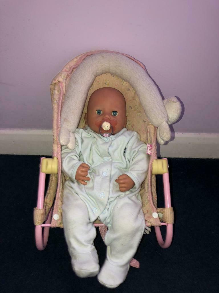 Annabelle doll | in Leighton Buzzard, Bedfordshire | Gumtree