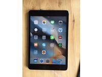 iPad mini 2 retina 16GB Space Grey