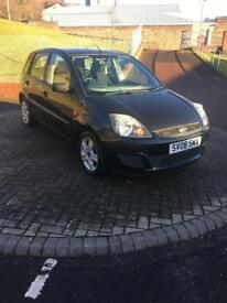 Ford Fiesta 2008 **AUTOMATIC** MUST GO!!