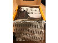Men's size 9 dewalt dealer work boots