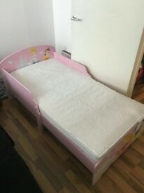 Single child bed