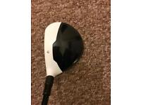 TaylorMade M1 3 Wood- Excellent Condition
