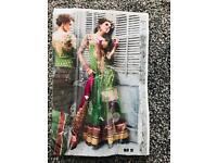 designer shalwar kameez,was £200