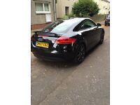 Beautiful Audi TT FSI Turbo Full Spec Great car