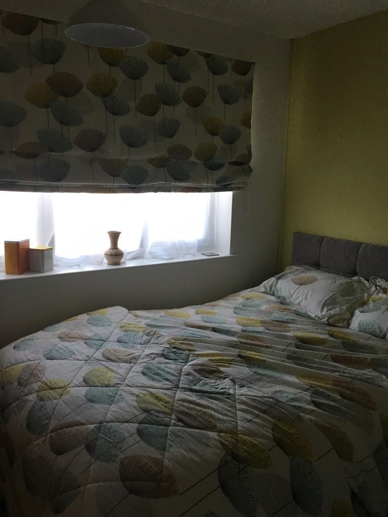 Sanderson Dandelion Clocks Bed Linen