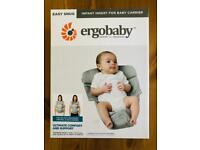 ERGO baby newborn insert