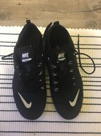 Women's Nike trainers size 5