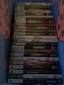 Games for Xbox