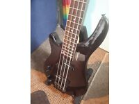 Tanglewood Bass Guitar Lefty