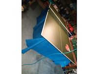 table tennis table top full size