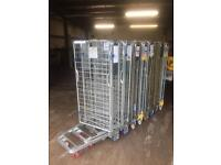 Roll cages x 8