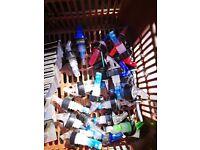 Beaumont Measured Spirit Pourer 25ml