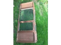 Pets at home animal run rrp £40 guinea pig run excellent condition