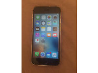 iphone 6s , 64 gb Silver unlocked