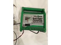 Car 8 Amp Battery Charger