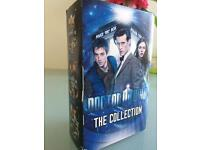 Doctor who| The collection