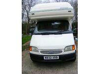 Ford, TRANSIT 150 Caravan, 1996