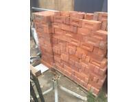 Bricks: Imperial Soft Red x 450