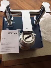 Bristan Pisa Bath Mixer taps