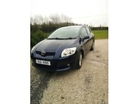 Clean very good Condition car