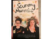 Scummy mummies book