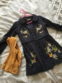 Age 3-4 girls clothes