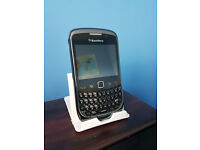 Blackberry Curve 9300 Grey
