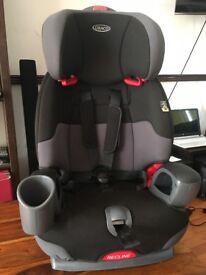 Graco kids car seats
