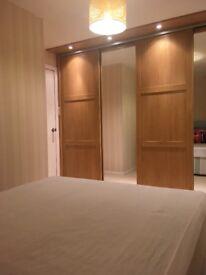 Ensuite Double Room in Ellon