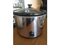 Slow cooker as new