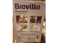 Breville blender/ smoothie maker