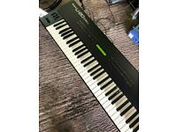 Roland u-20 u20 keyboard and torque t50k
