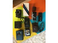 Vintage cameras and accessories for sale