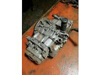 Vw t25 1.9 dg engine